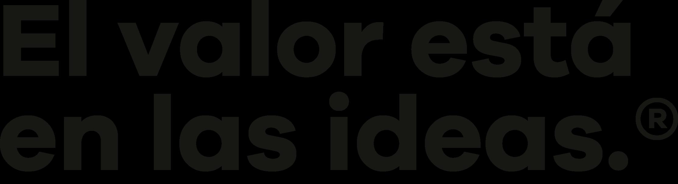 el-valor-esta-en-las-ideas