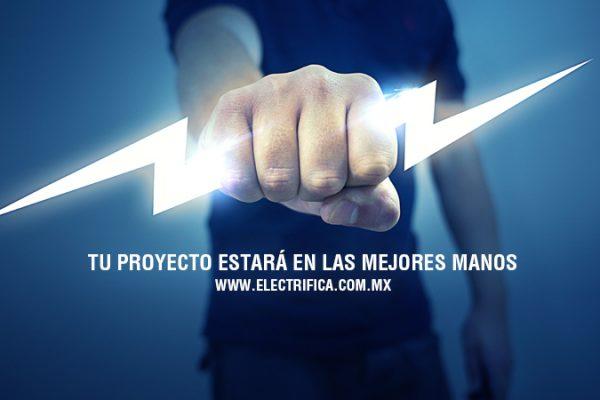 ELECTRIFICA