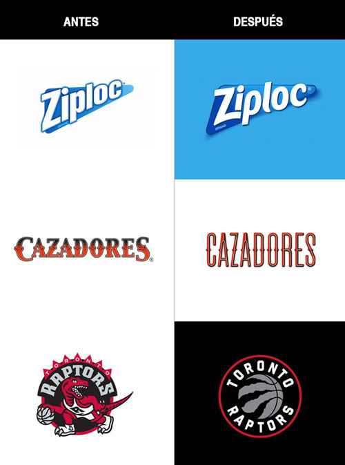 rediseño marcas 2015